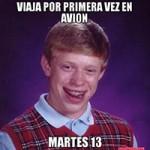 meme martes 13